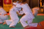 2 kinderen judo