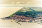 Urk-luchtfoto