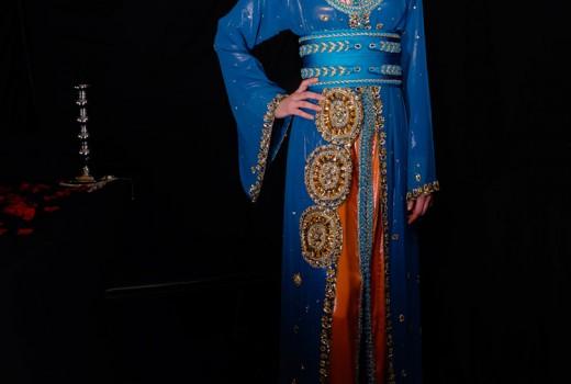 Arabische Mode
