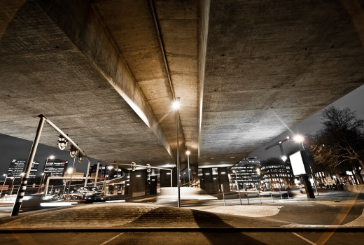 Mandelabrug Arnhem