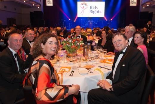 Kidsrights foundation nijmegen