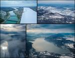 luchtfotografie Chambery