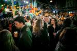 Koninginnenach korenmarkt Arnhem 2013