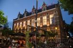 hotel Klarendal nacht van de mode