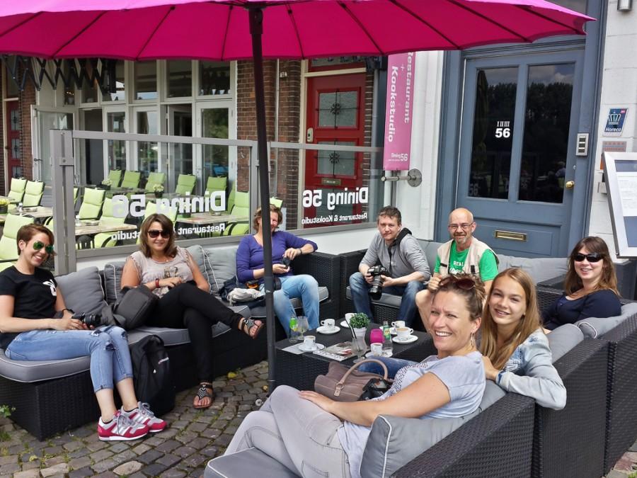 fotografie cursus Arnhem groep