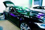 Tesla bij energyclub