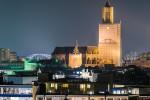 nachtfoto Arnhem