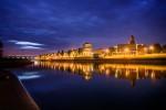 Arnhem nachtfotografie