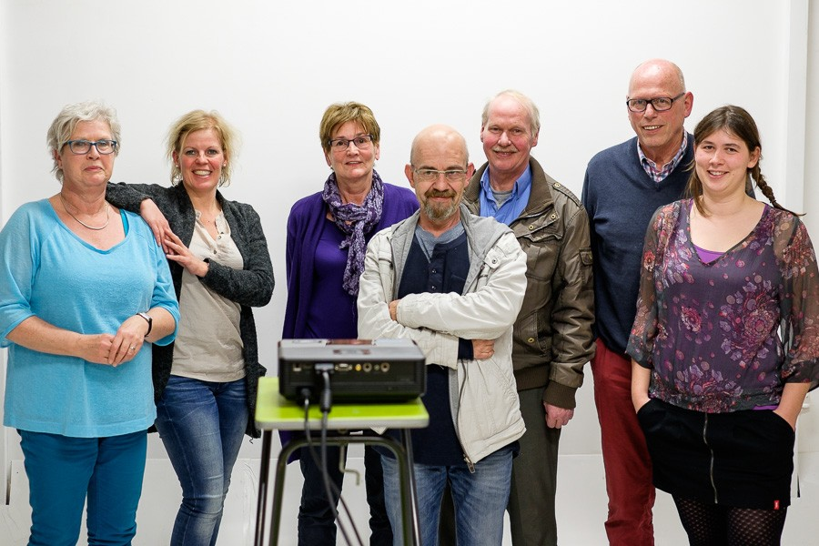 wORKSHOP lIGHTROOM CURSISTEN