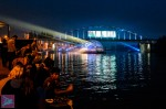 HGO platform Rijnbrug