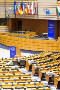 parlement Brussel