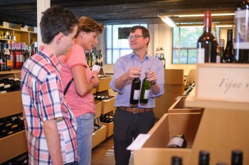 velperweg 23 wijnkelder