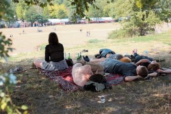 berlijn parken