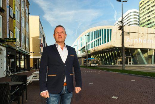 bedrijfsfotografie Arnhem